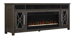 picture of 42 inch heathrow tv stand with fireplace insert