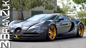 Only those owners who currently own a chiron are eligible to get their hands on the divo and as expected, even at €5 million, all 40 units have already been sold out even before launch. Manny Khoshbin S Bugatti Veyron Mansory Linea Vincero For Sale The Supercar Blog