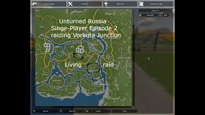 Unturned Russia Map Broadcast Towers Loveluxleblog