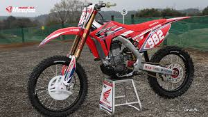 2018 honda 250r.  2018 spy photos 2017 honda crf250450r transworld motocross pertaining to 2018  honda 250r throughout o