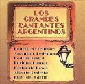 Los Grandes Cantantes de Argentina