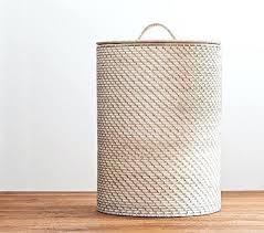 woven hamper hamper woven laundry basket uk