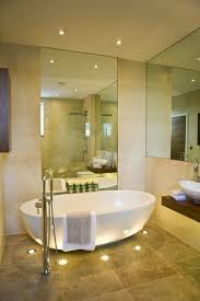 bathroom led light fixtures floor and ceiling with recessed spotlights bathroom lighting ideas ceiling
