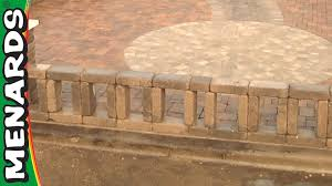 Seating Wall Blocks Block At Menardsr