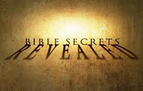 Image result for mysteries the bible