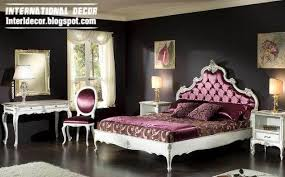 Italian Design Bedroom Furniture
