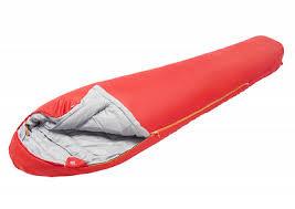 <b>Спальный мешок Trek</b> Planet Yukon Красный — купить по цене ...