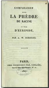 The Life Of August Wilhelm Schlegel 3 The Years With Madame De