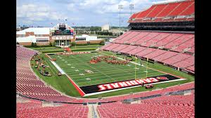 Papa John S Cardinal Stadium Seating Chart Louisville Football Stadium Meyer Sound