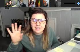 Virtual Classroom Series: Teacher Says Remote Learning Taught Her To 'Slow  Down' And Check In   WUWM