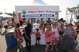 Image result for milford oyster festival