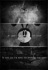 Oswald The Lucky Rabbit Tumblr Oswald Disney E Amore