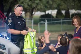 Eagle's Nest kindergarteners meet community helpers | Cape Gazette