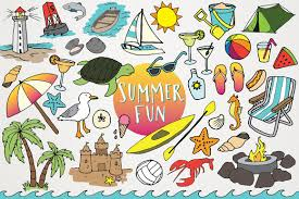 picture clipart the best summer clipart deals for designers