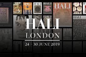 exhibiting the hali london fair 27 30 june 2019