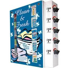 Laundry Soap Vending Machine Delectable Coin Laundry EBay