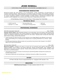 Manufacturing Engineer Resume Examples Manufacturing Engineer Resume Unique Industrial Resume Examples