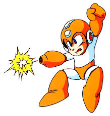 Mega Man 3 Damage Chart Spark Shock Mmkb Fandom Powered By Wikia
