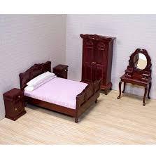 dollhouse furniture cheap. Bedroom Furniture Set Dollhouse Cheap T