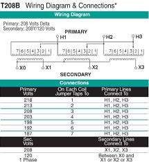 423 9198 010 30 kva jefferson transformer 480 To 208 Transformer Diagram t208b wiring diagram 480 to 208 volt transformer diagram