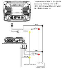 wiring diagram for lowrance hds 5 wiring diagram \u2022 Lowrance HDS-5 Wiring Hook Up article details rh support lowrance com lowrance hds 5 connector pinouts lowrance structure scan installation