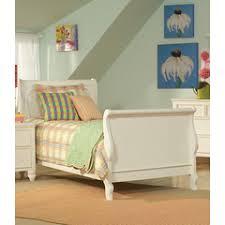 Summer Breeze Sleigh Bedroom Set, Legacy Classic, Summer Breeze Collection