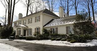 master suite addition with basement retreat in mclean