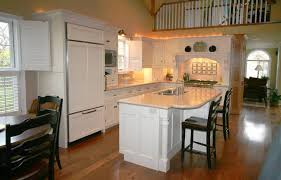 Beautiful wooden kitchen cupboards design ideas for comfortable kitchen Salvaged Country Living Magazine Kitchen Renovation Ideas Photo Gallery Pioneer Craftsmen