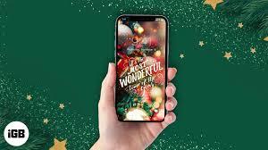 Best Christmas Wallpaper Apps for ...