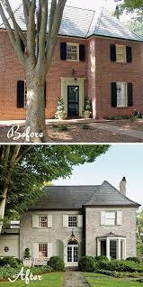 Best 25+ Brick house colors ideas on Pinterest | Brick house trim, Painted  brick houses and Brick house exteriors