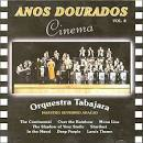 Anos Dourados, Vol. 8: No Cinema album by Orquestra Tabajara