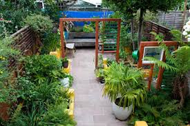 Small Picture Mediterranean Style Garden Design Ideas Pictures Homify