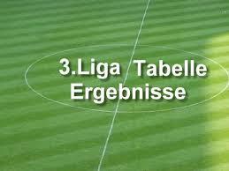 It was founded in 1974 and is run by the deutsche fußball liga (dfl). 3 Liga 2 Spieltag Alle Ergebnisse Alle Spiele Aktuelle Tabelle Spielplan Newscode Nachrichten