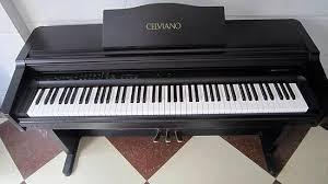 Kinh nghệm chọn mua đàn piano cơ cho người mới bắt đầu