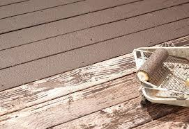 how to paint pressure treated wood white refinishing a pressure treated deck can you paint pressure