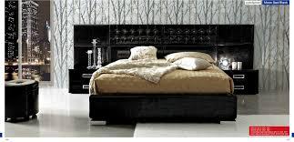 Modern Bedroom Black Modern Bedroom