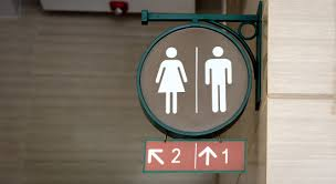 Bathroom Symbol Best WisBar News School District Loses Appeal Transgender Student's