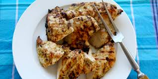 grilled chicken dinner recipes. Modren Dinner Anna Olsonu0027s Provencal Grilled Chicken Breasts Olson  Print Recipe On Dinner Recipes I
