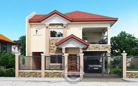 contemporary house plans. Wonderful Plans Contemporary House Plans Front View On Contemporary House Plans
