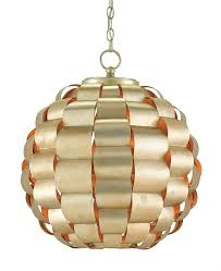 tutti orb chandelier by currey and company currey co
