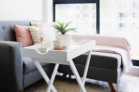 Coffee tables come in all sorts and sizes but finding the right one for you and your home might get a little bit tricky. 7 Coffee Table Alternatives For Small Living Rooms