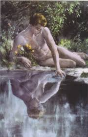 what is the greek story of narcissus narcissus and i agree fleming mathew percy jackson one of the most entertaining ways to learn greek mythology