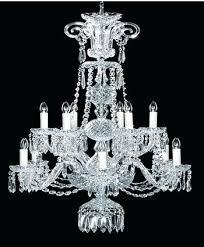 waterford crystal chandeliers crystal chandelier waterford