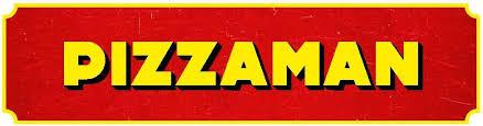 Risultati immagini per pizza man firenze logo