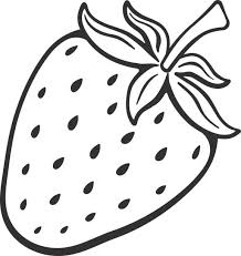 black and white strawberry clipart. Delighful Strawberry Royalty Free Clip Art Strawberries Clipart Black And White Download Intended Black And White Strawberry Clipart Mbtskoudsalg