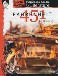 great works instructional guide for literature fahrenheit 451