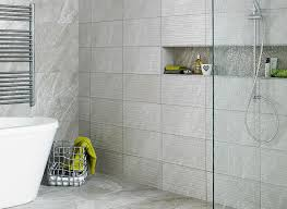light grey floor tiles uk tile bathroom large wall white our modern tile retail showroom is based in caerphilly we have a non stop selection of with light
