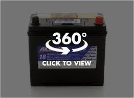 Silver Advantage 18 Month Battery Auto Parts Acdelco