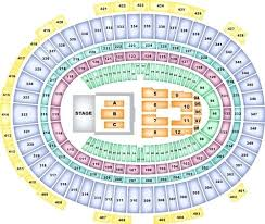 Madison Square Garden Seating Chart Withadhd Co