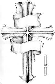 кресты эскизы для тату каталог татуировок кресты татуировки